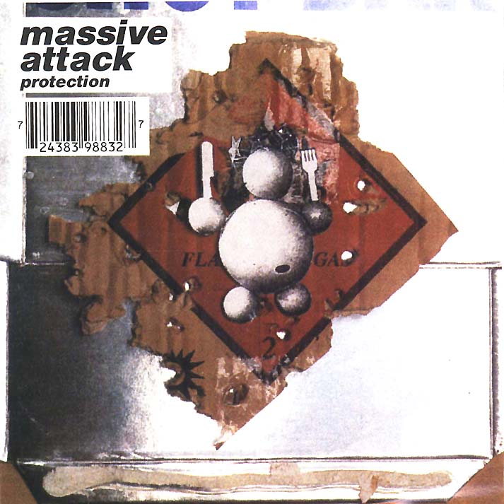 Massive Attack – Protection & Various Works