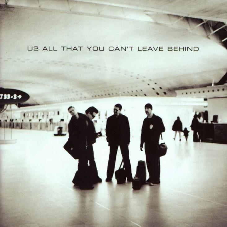 U2 – Various Works