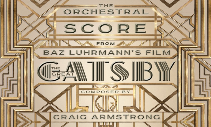 AACTA Award Best Original Music Score for The Great Gatsby