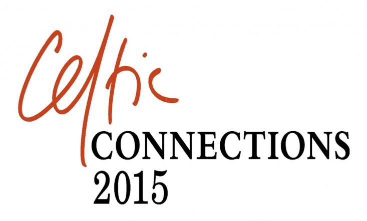 Celtic Connections Concert 27.1.15