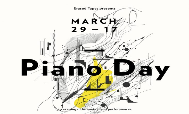 Piano Day  – UPDATE