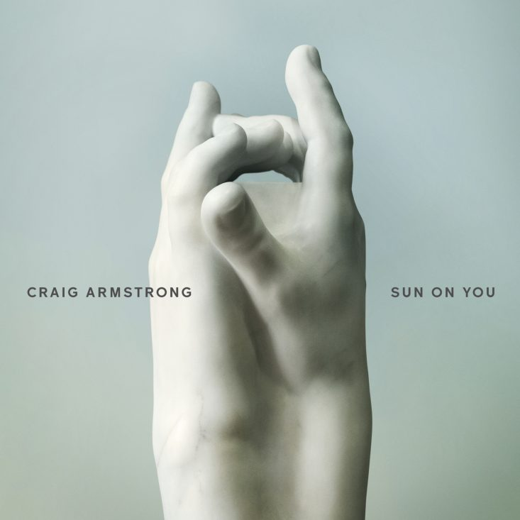 New Album Announced: Sun On You