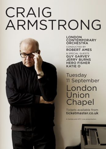 Craig Armstrong – Official Hom...