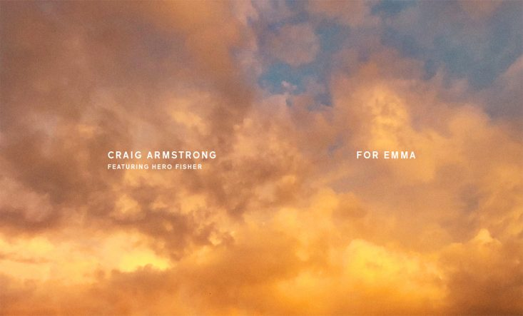 New single: For Emma featuring Hero Fisher